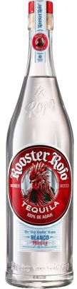 Rooster Rojo 100% Agave Tequila Blanco
