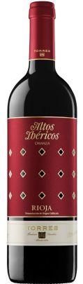 Torres Altos Ibericos Crianza Rioja D.O.C.