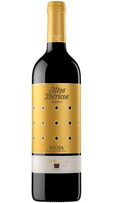 Torres Altos Ibericos Reserva Rioja DOC