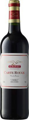 Calvet Carte Rouge