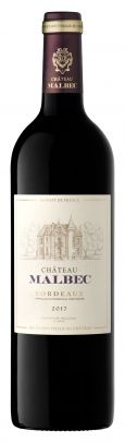 Chateau Malbec Bordeaux A.O.P.