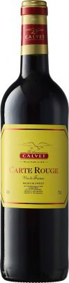 Calvet Carte Rouge Medium Sweet
