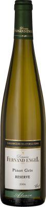 Fernand Engel Pinot Gris Reserve Alsace A.C. (Bio)
