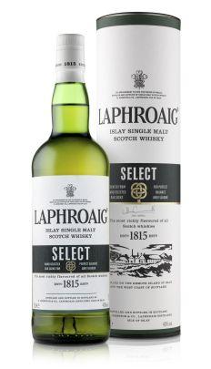 Laphroaig Select Cask