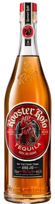 Rooster Rojo 100% Agave Tequila Anejo