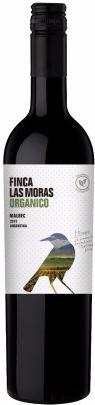 Las Moras Organico Malbec