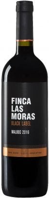 Las Moras Black Label Malbec