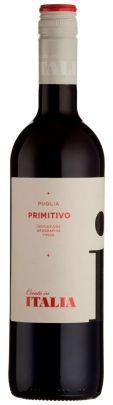 Creato in Italia Primitivo Puglia IGT