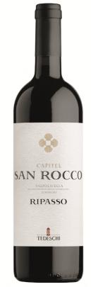 Tedeschi Capitel San Rocco Valpolicella Ripasso Superiore DOC