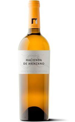 Hacienda de Arinzano Chardonnay 2018