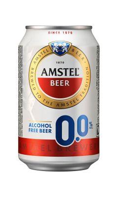 Amstel 0.0% beer