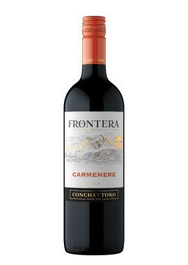 Frontera Carmenere