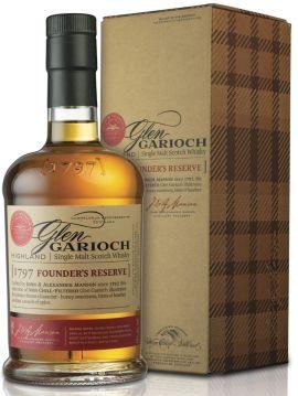 Glen Garioch Founder's