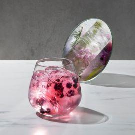 Cross Keys Gin Purple G&T