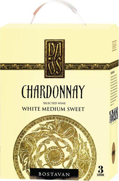 Daos Chardonnay