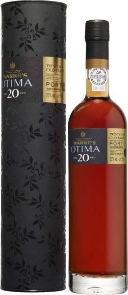 Warre's Otima 20 YO Tawny Port