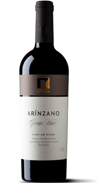 Arinzano Gran Vino Tempranillo 2008