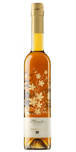 Torres Floralis Moscatel Oro Penedes D.O.
