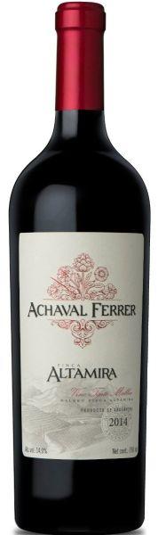 vynas Achaval Ferrer Malbec