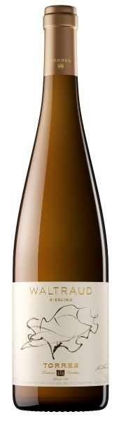 Torres Waltraud Riesling Penedes D.O.