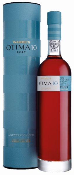 Warre's Otima 10 YO Tawny Port