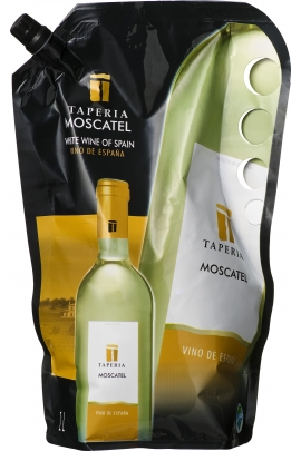 Taperia Moscatel Isipack
