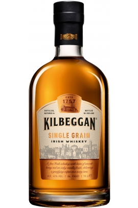 Kilbeggan Single Grain