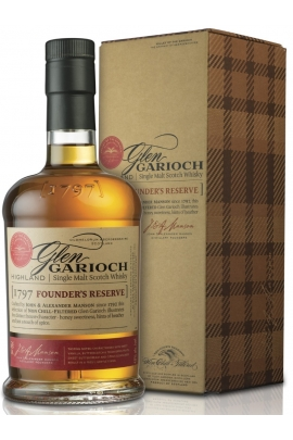 Glen Garioch Founder's