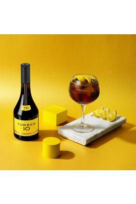 Torres 10 Cola