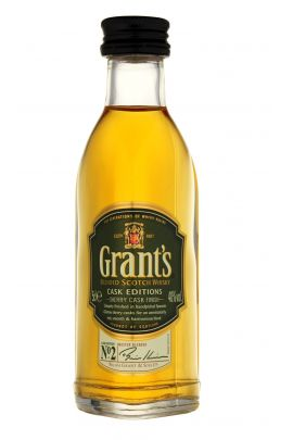 Grant's Sherry Cask
