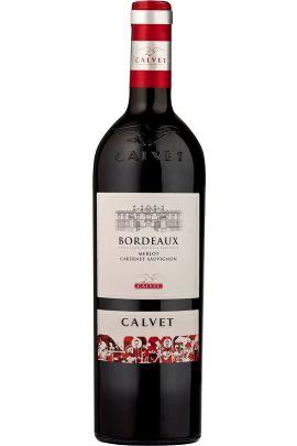 Calvet Bordeaux Classic Rouge A.C.
