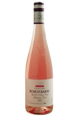 Calvet Rose d'Anjou A.O.P.
