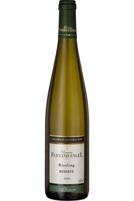 Fernand Engel Riesling Reserve Alsace A.C. (Bio)