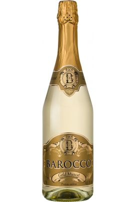 Barocco Gold Muscat