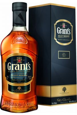 Grant's Select Reserve