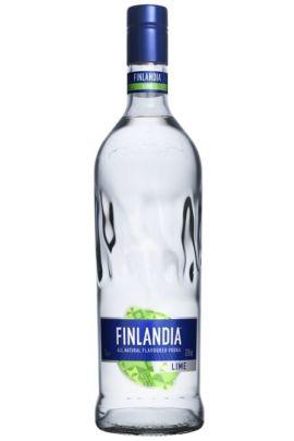 Finlandia Lime