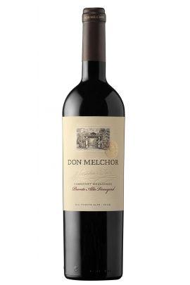 Don Melchor Cabernet Sauvignon 2017