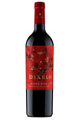 Diablo Dark Red