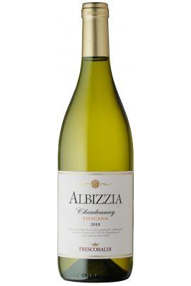 Frescobaldi Albizzia Chardonnay Toscana I.G.P.
