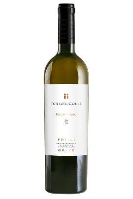 Tor del Colle Pinot Grigio Friuli DOC Grave