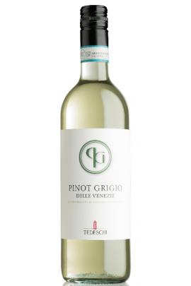 Tedeschi Pinot Grigio delle Venezie