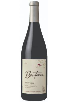 Bonterra Pinot Noir