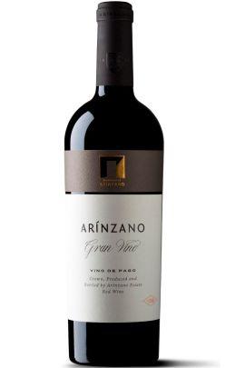 Arinzano Gran Vino 2008