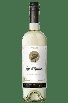 Torres Las Mulas Sauvignon Blanc Organic