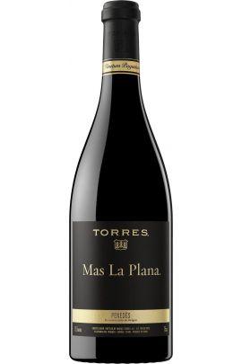 Torres Mas La Plana Penedes D.O.