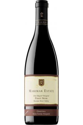 Marimar Cristina Pinot Noir