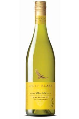 Wolf Blass Yellow Label Chardonnay