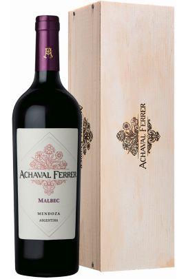 Achaval-Ferrer Malbec Mendoza (su med. dėž.)