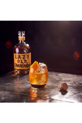 Lazy Old Fashioned