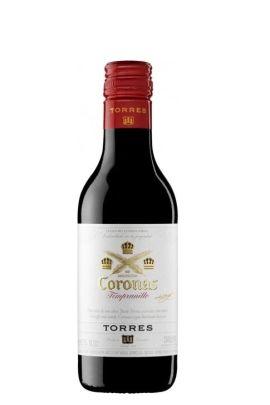 Torres Coronas Catalunya D.O. 0,187l